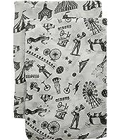 Oh So Soft Muslin Swaddle Blanket Set
