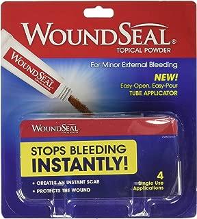 WoundSeal Powder, 4 ea (Pack of 2)
