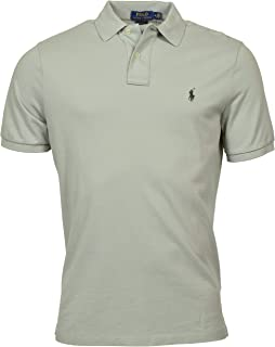 Mens Classic Fit Polo Shirt