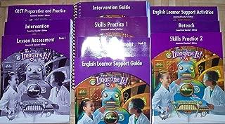 Grade Level 4 SRA Imagine It Teacher Resource Package