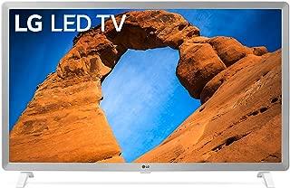 LG 32LK610BPUA 32-Inch 720p Smart LED TV (2018 Model) (Renewed)