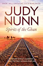the ghan book