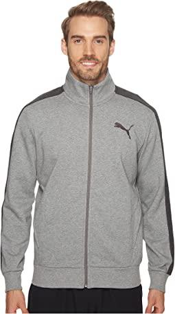 Medium Grey Heather/Dark Grey Heather