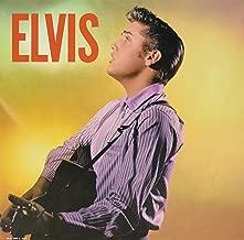 elvis presley 1956 vinyl