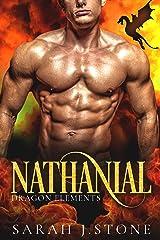 Nathanial (Dragon Elements Book 2) Kindle Edition