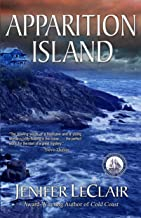 Apparition Island (Windjammer Mystery Series Book 4)