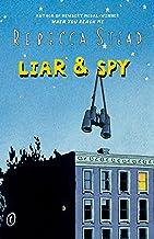 Liar & Spy