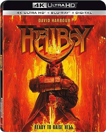 d36ea63447 Amazon.com: hellboy - Free Shipping by Amazon