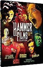 dracula hammer films