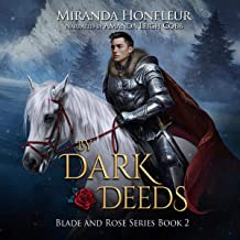 By Dark Deeds: Blade and Rose, Book 2
