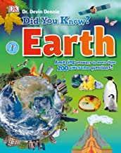 Best earth did you know Reviews