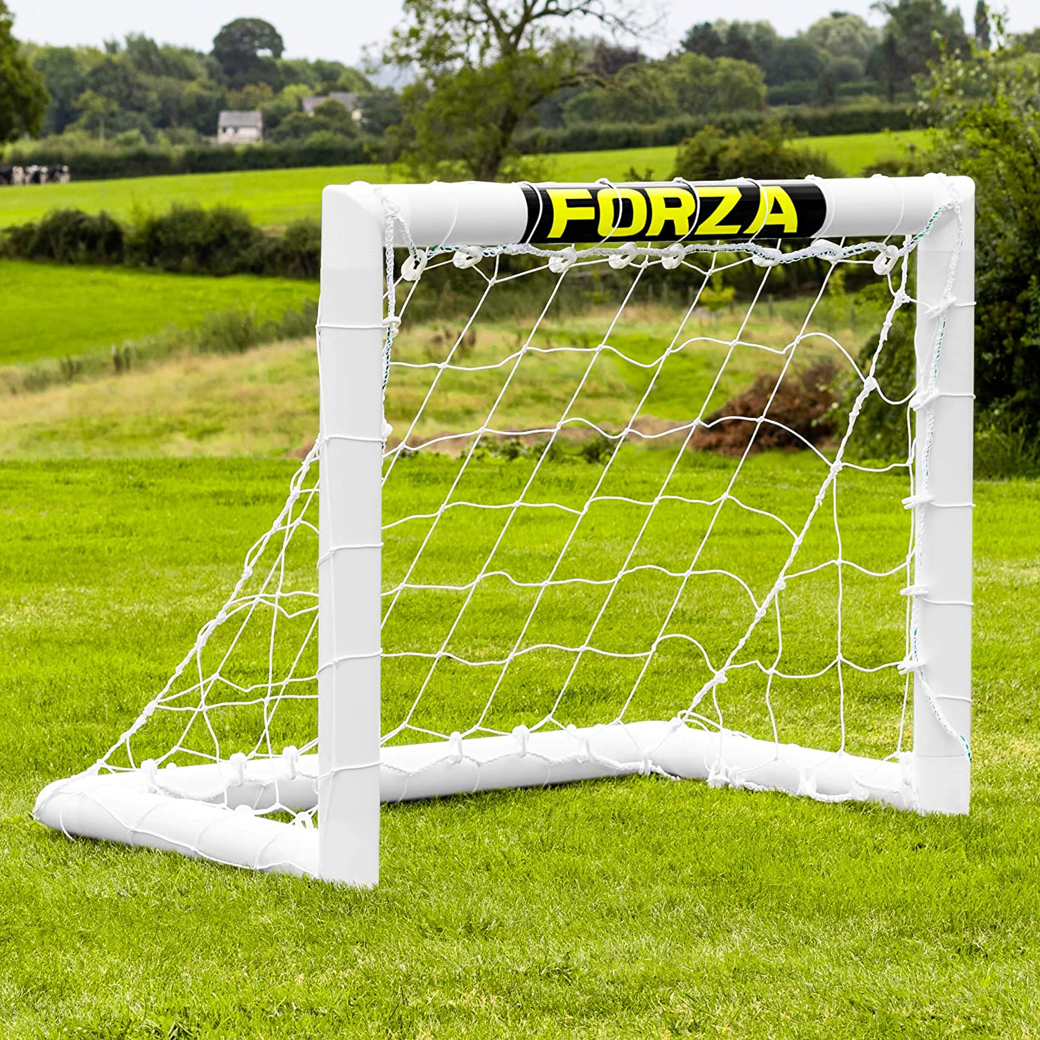 FORZA Mini Target Soccer Goal 2.5ft New color 3ft - x Inexpensive