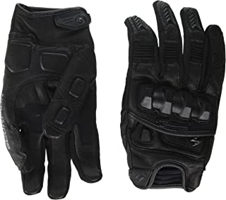 ScorpionExo Men's Klaw II Gloves(Black, Large), 1 Pack