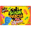 Sour Patch Kids Candy, Extreme, 3.5 Ounce
