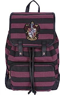 La mochila negra y burdeos HARRY POTTER Gryffindor