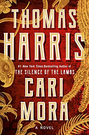 Cari Mora: A Novel (English Edition)