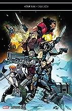 X-Force (2018-2019) #1