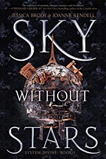 Sky Without Stars: 1
