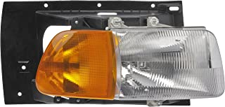 Best 2011 ford fusion headlight assembly replacement Reviews