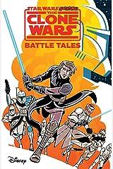 Star Wars Adventures: The Clone Wars - Battle Tales (Star Wars Adventures: Clone Wars) Kindle Edition