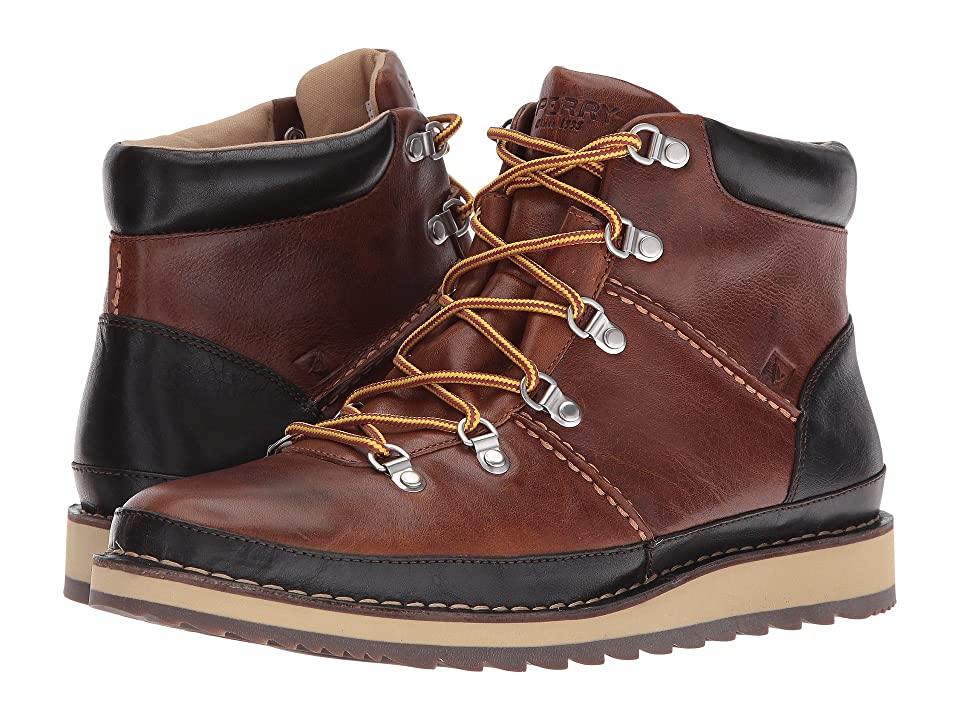Sperry Dockyard Alpine Boot (Tan) Men
