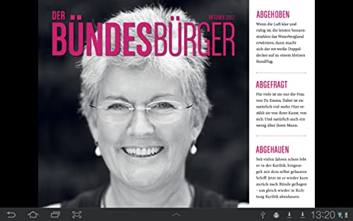 『BündesBürger』の2枚目の画像