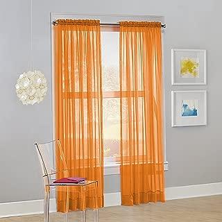 Best the orange curtain Reviews