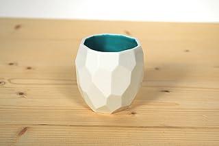 Poligon Espresso Cup - Poligone Tazzina - disegno originali piatti fatto cina tazze caffé ceramica