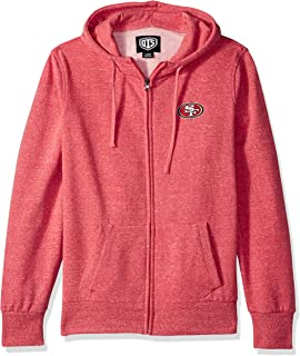 OTS NFL Adult Women's Frontside Full-Zip