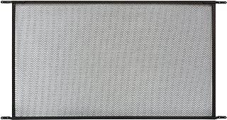 Prime-Line Products PL 15942 Patio Sliding Screen Door Grille, Fits 48 In. Doors, Aluminum Construction, Bronze