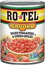 Best recipes for rotel diced tomatoes and green chilies Reviews