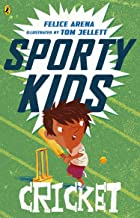 Cricket (Sporty Kids)