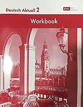 Deutsch Aktuell 2 - Workbook
