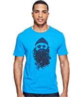 Life is Good - Salty Beard Smooth Tee