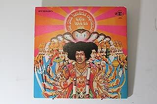 Axis: Bold As Love [Vinyl] The Jimi Hendrix Experience