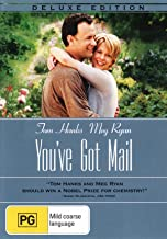You've Got Mail (Deluxe Edition) DVD
