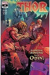 Thor (2020-) #16 Kindle Edition