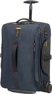 Bolsa de viaje con ruedas Samsonite Paradiver Light 55 cm