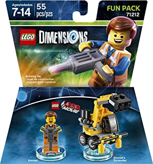 Best lego dimensions lego movie Reviews