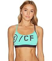 Reebok - CrossFit® Strappy Bra