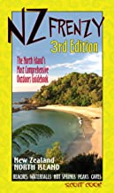 NZ Frenzy North Island New Zealand 3rd Edition