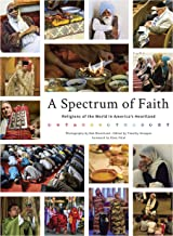 A Spectrum of Faith: Religions of the World in America's Heartland