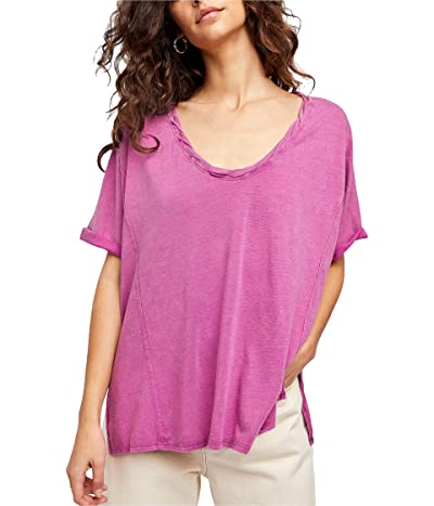 Free People Luna Tee Women
