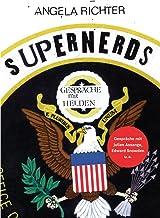 Supernerds: Gespräche mit Helden (German Edition)