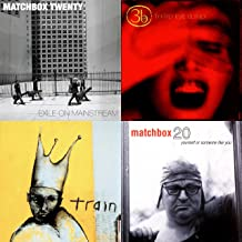 Matchbox Twenty and More