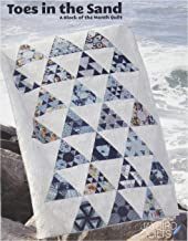 Best toes in the sand quilt pattern Reviews