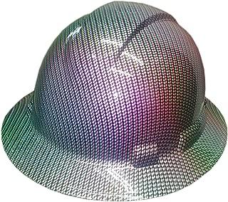crazy hard hats