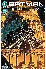Batman: The Detective (2021-) #2 Kindle Edition