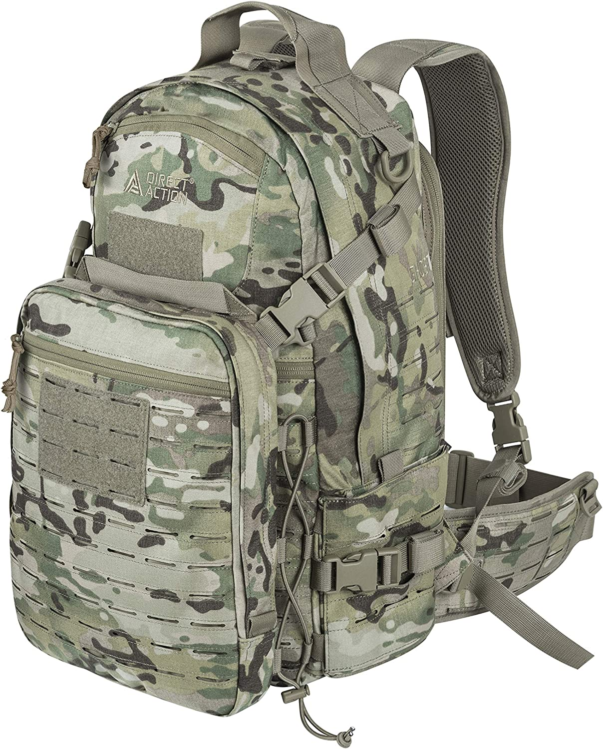 Direct Action Ghost Tactical 31 Liter Capacity Max 41% OFF Backpack Our shop OFFers the best service