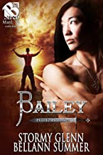 Bailey [Battle Bunnies 1] (Siren Publishing Everlasting Classic ManLove)